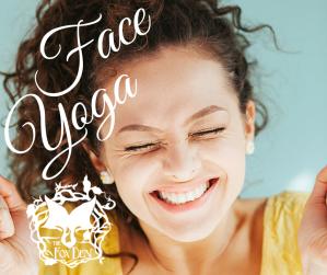 Face Yoga at The Fox Den